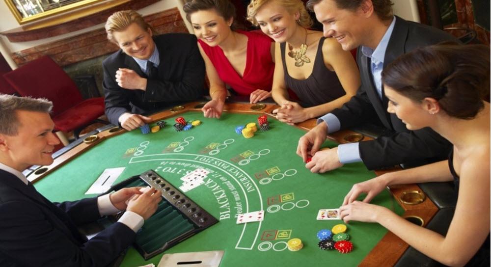 Complete Blackjack Rules For Beginners Casino Girl