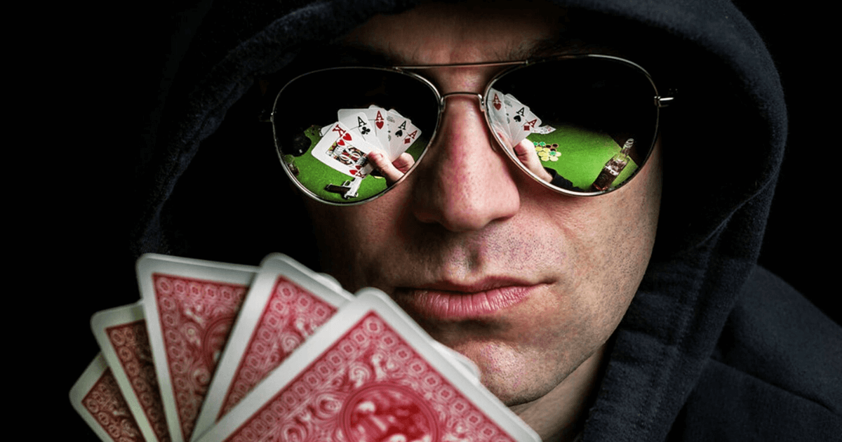 Figuring out how to Perfect Your Poker Face – Casino Girl